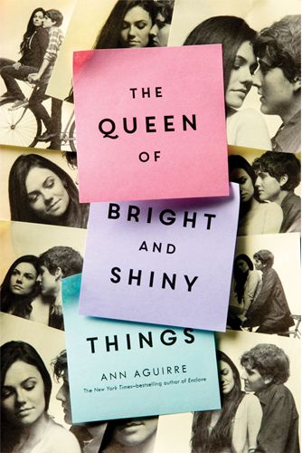 The Queen of Bright & Shiny Things