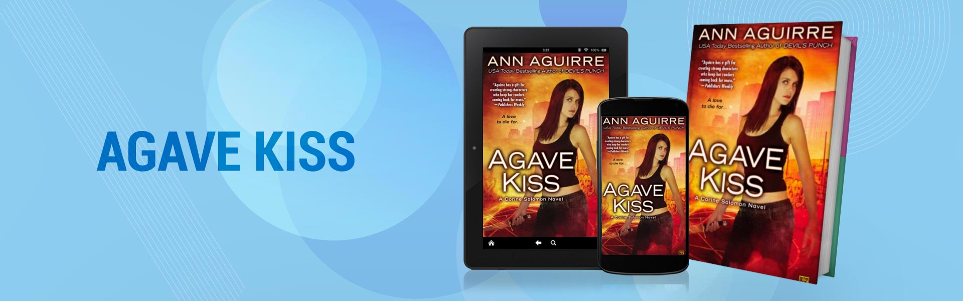 AGAVE-KISS