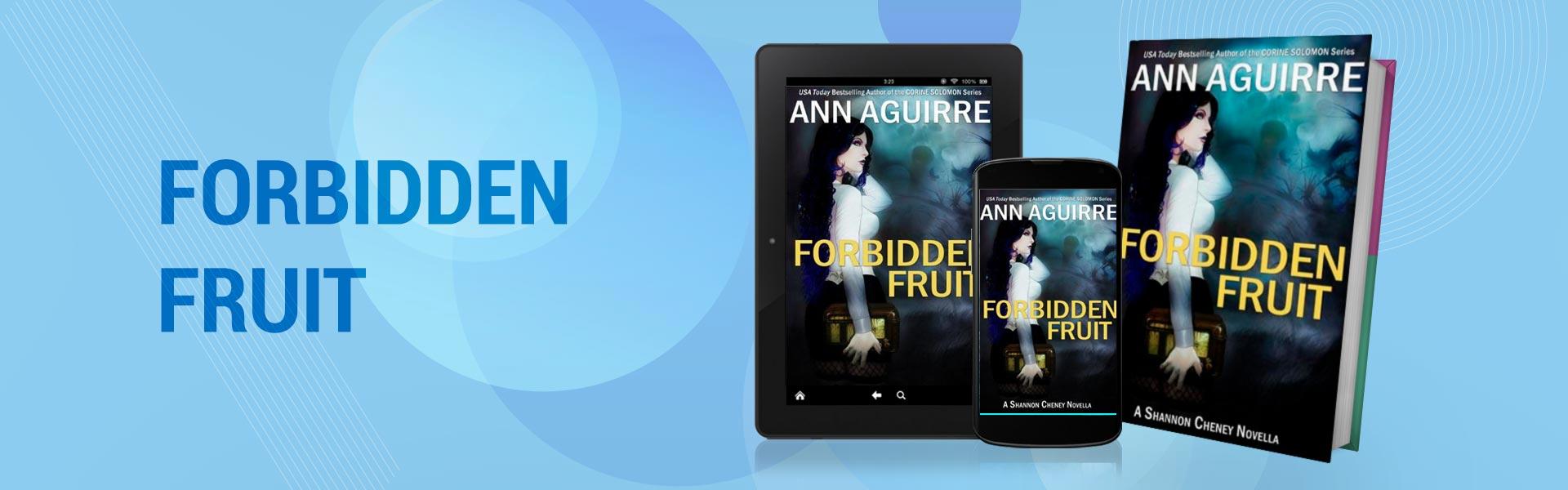 FORBIDDEN-FRUIT