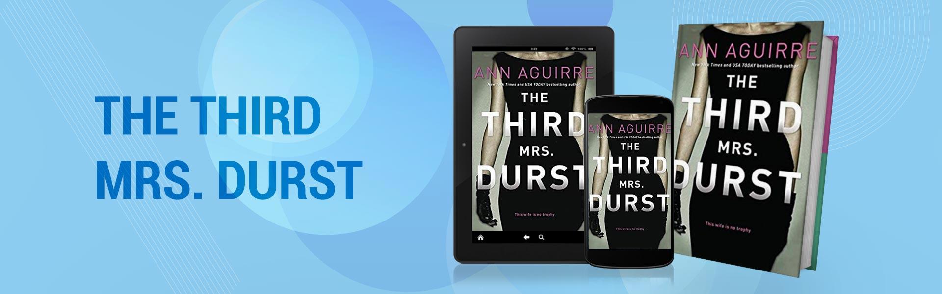 THE-THIRD-MRS-DURST