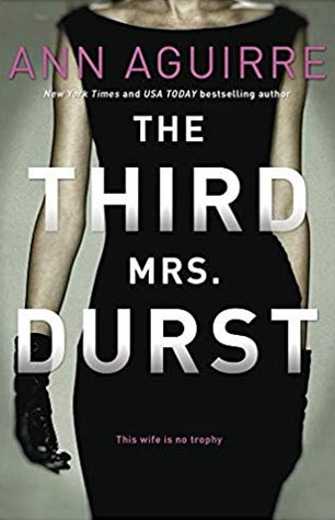 THE THIRD MRS DURST