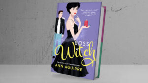 Boss-Witch